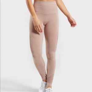 Gymshark Energy Seamless High Waisted Leggings
